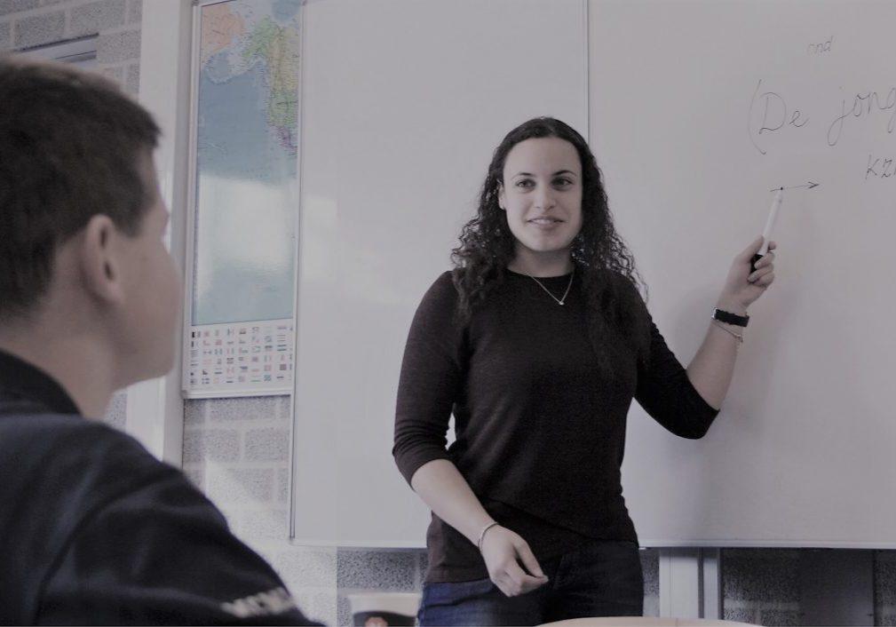 Grip op leren begeleiding geven