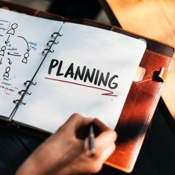 Plannen: leer jezelf kennen!